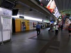 Siam station Bangkok