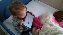 Tablet Eater