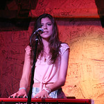 Houndmouth at Hill Country BBQ