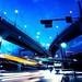 Speeding Trucks by hidesax
