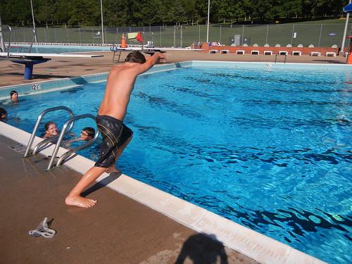 7-21-13 clark diving