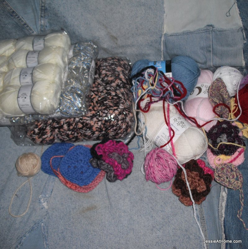 basement-couch-covered-in-yarn