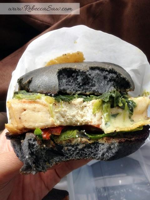 TOFU BURGER - myburgerlab seapark PJ-007