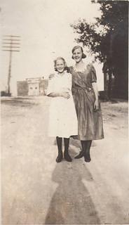 34a Abbie & I