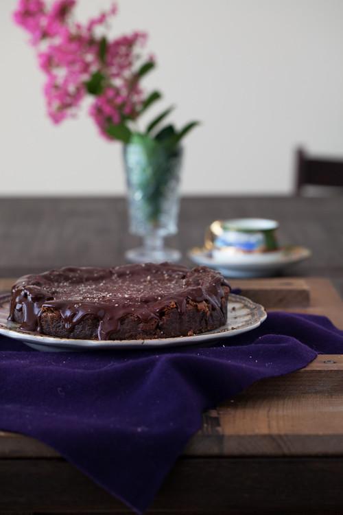 Chocolate Cake 1
