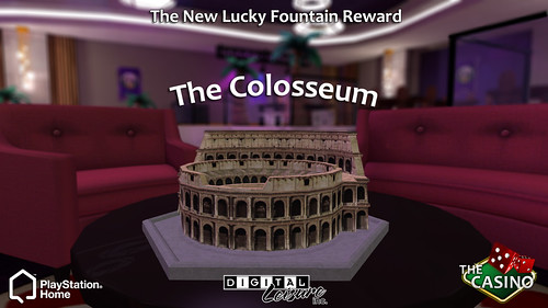 DigitalLeisure_ColosseumFountainReward
