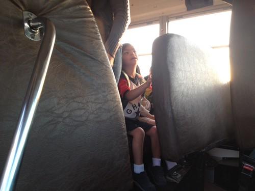 Gabe bus 4