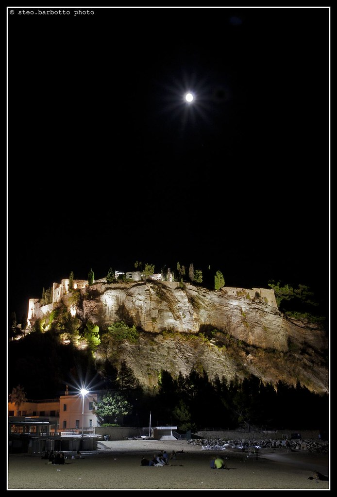 Cassis La Nuit Steo Barbotto Flickr