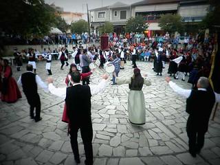 Πολιτιστικός Σύλλογος Αιανής Κοζάνης Η Πρόοδος Πρώτη πολιτιστική συνάντηση