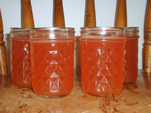 crabapple jelly 09-20-13