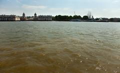 London - 081 (Greenwich)