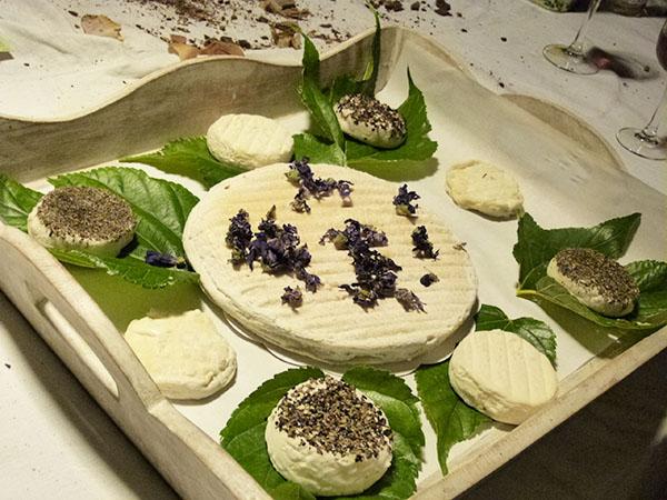 fromages du mas alègre