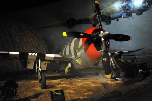 P-47 by RV Bob