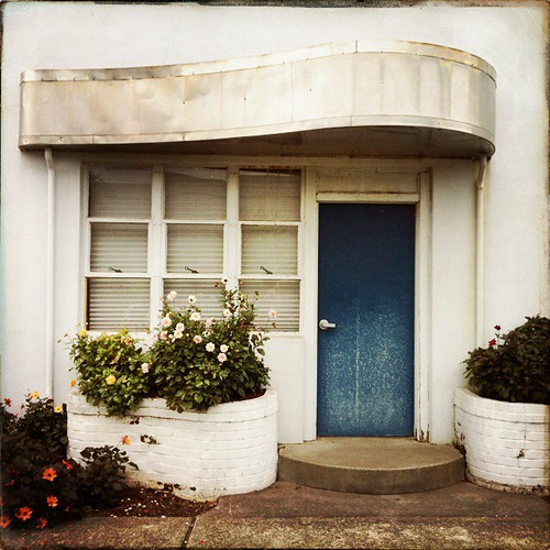 Moderne doorway #hipstaroll_week106