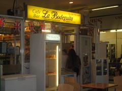 Picture of La Bodeguita Deli, SE1 6TE