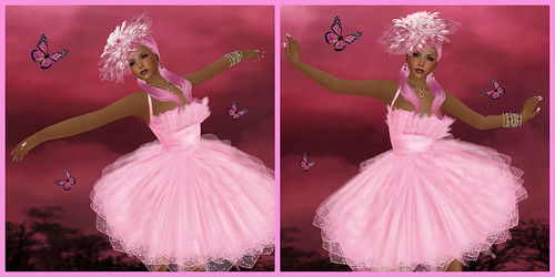 Life in Pink ... by ♥Caprycia♥