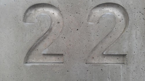 Number challenge: 22 by christopher575