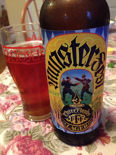 Three Floyds Munsterfest