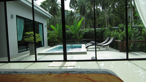 Koh Samui Chanweg Noi Pool Villa サムイ島 チャウエンノイプールヴィラ (82)