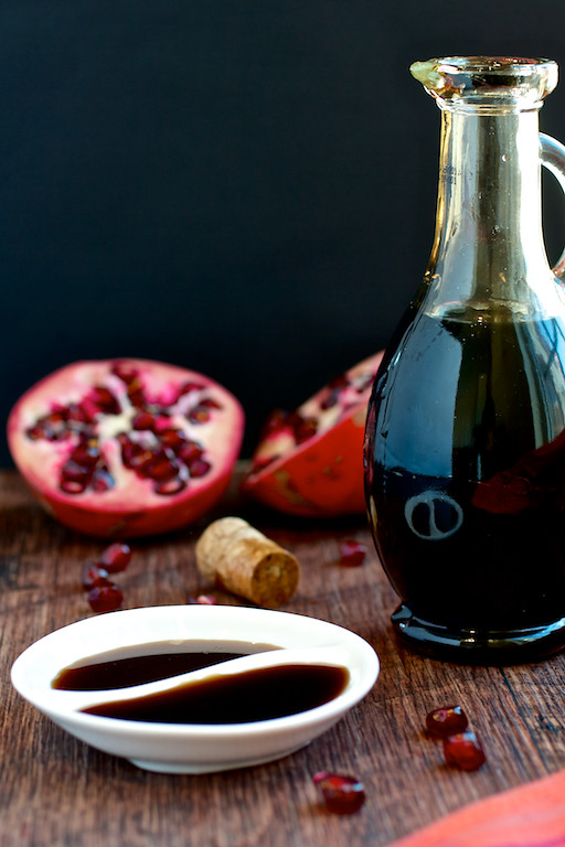 Pomegranate Molasses دبس رمان