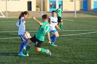 Escuela Peña Valle 3-1 Extremadura