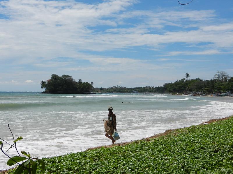 Веллигама. Шри Ланка