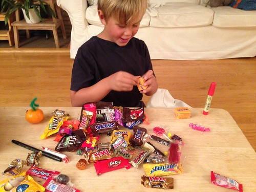 candy joy!