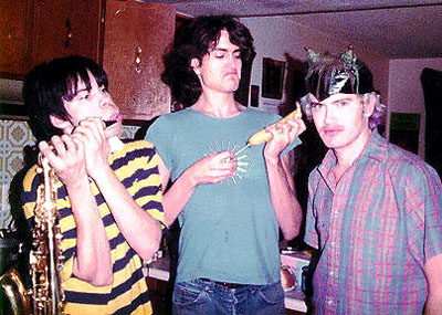 Meat Puppets Snapshot 2