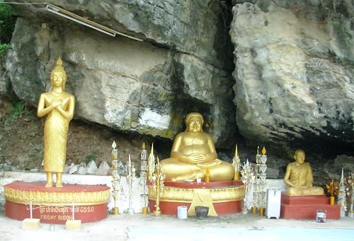 Luang Prabang-Phousi (9)