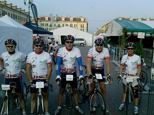 2011 Cuneo - GF Fausto Coppi di pedalenovatese