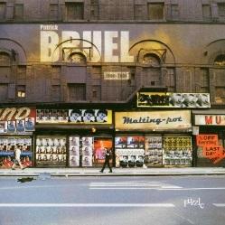 Puzzle, Best of... 1984-2004