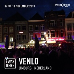 Carnaval in Venlo #instaplace #instaplaceapp #place #earth #world #nederland #netherlands #NL #venlo #day