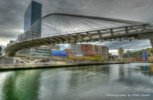 Bilbao - Northern Spain