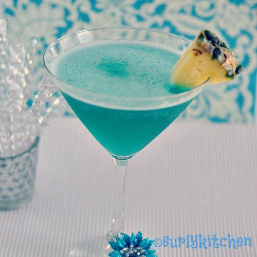 mermaid martini blog