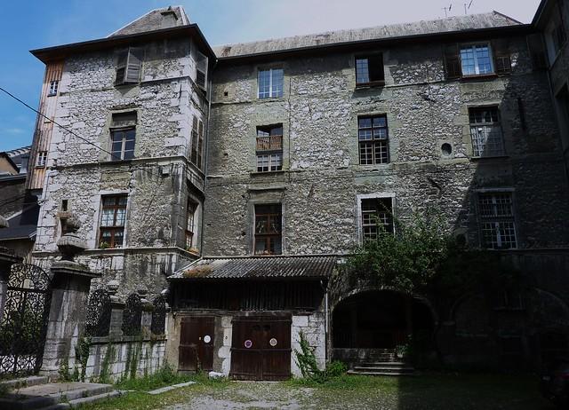 Hotel Saint Leger De Balson