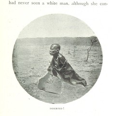 """British Library digitised image from page 291 of """"With Wilson in Matabeleland, or, Sport and War in Zambesia ... With a map and numerous illustrations from photographs"""""""