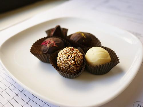 12-11 chocolates