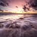 Risky rapids by Simon Bone Photography