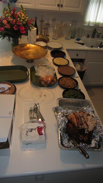 IMG_5690 turkey dinner from jacks bistro carpinteria