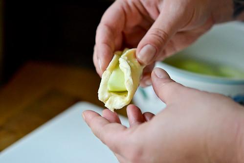 Apple Dumplings-4