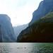 Cañón del Sumidero por Waywuwei
