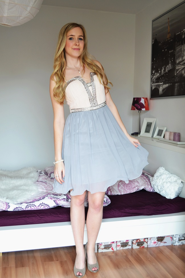 Silvester Blogparade Outfit Kleid (3)
