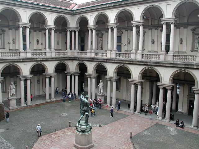 Milan, 1984