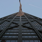 No. The best view of the John Hancock Observatory