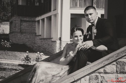 """Concurs """"Ziua Îndrăgostiţilor 2014"""" > Diana și Vasile"""