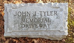 Tyler at Cumberland Cemetery