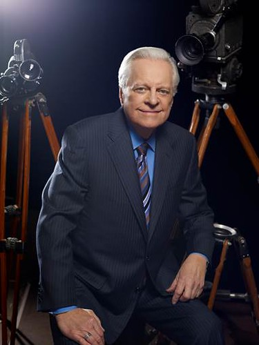 MEET ROBERT OSBORNE, TCM's LEGENDARY HOST, March 12, 6pm reception