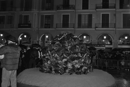 Nit de la Revetla: Sant Sebastiá 2014