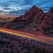 Papago Park & Phoenix_8004866 by steve bond Photog