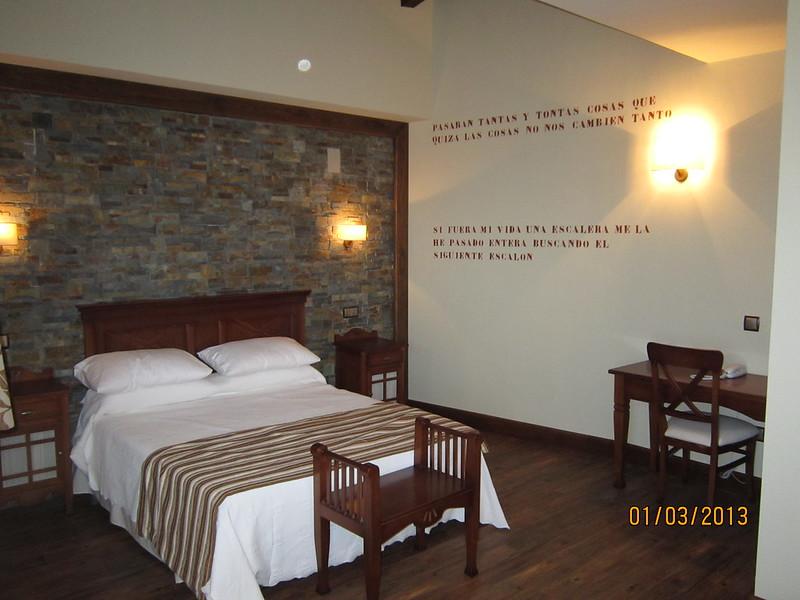 foto de la habitacion 202